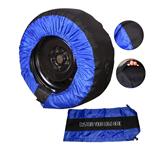 600D Oxford Tire/Wheel Cover