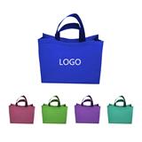 80GSM Non-Woven Economy Shopping Tote Bag