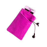 Cell Phone and Earphone Storage Bag