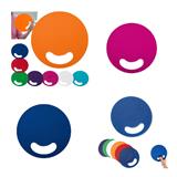 Circle Hand Fan