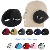 Fleece Earmuffs