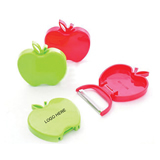 Foldable Plastic Fruit And Vegetable Peeler