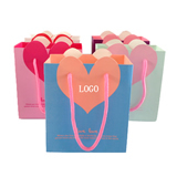 Love Gift Paper Bags