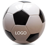 Official 8 1/2 Soccer Ball (Synthetic Leather)