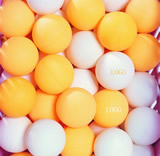 Ping Pong/Beer Pong Ball