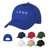 Polyester Baseball Cap