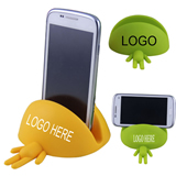 Silicone Cell Phone Holder/Stand