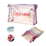 Translucent Cosmetic Bag