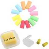 Travel Ear Plugs In Case