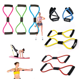 Yoga Exercise Rope